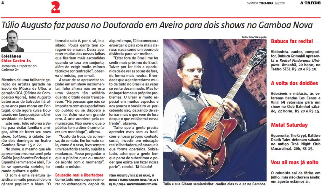 Chico Castro_Túlio Augusto_Solitario_Brasil_Salvador_jazz.png