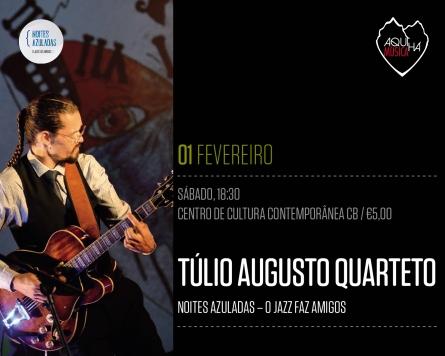 Túlio Augusto_Beira_Castelo Branco_Jazz