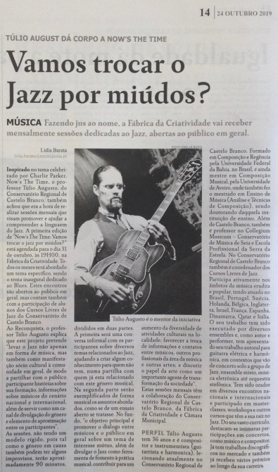 Túlio Augusto_Jazz_Castelo Branco_Reconquista_Portugal_Guitar_2